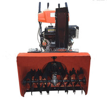 CE Approval Mini Manual start 5.5 HP Snow Blower