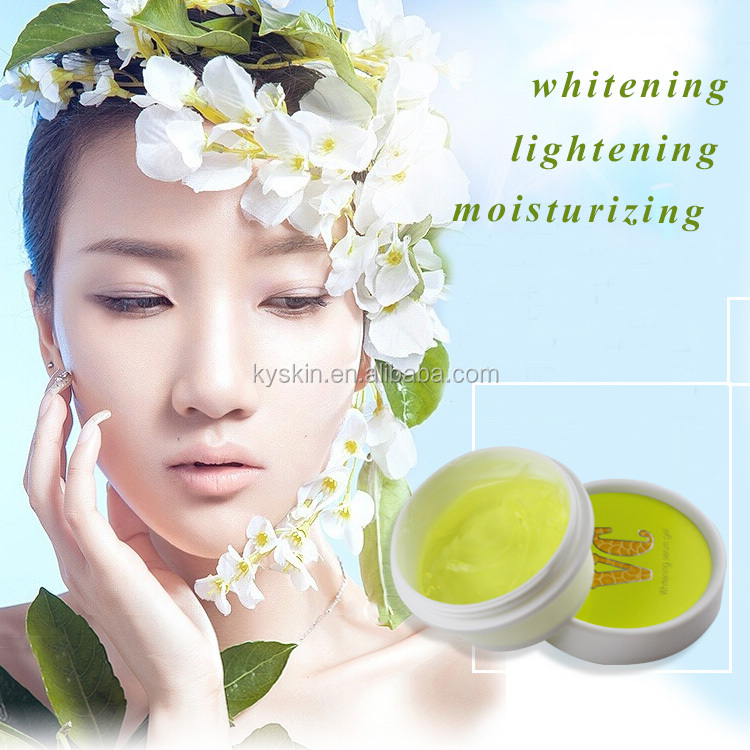 <strong>q10</strong> lemon instant skin whitening night cream hyaluronic acid serum