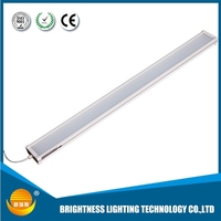 high quality waterproof tri proof led light ip65 120cm 36w