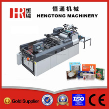 hot sale window patching machine