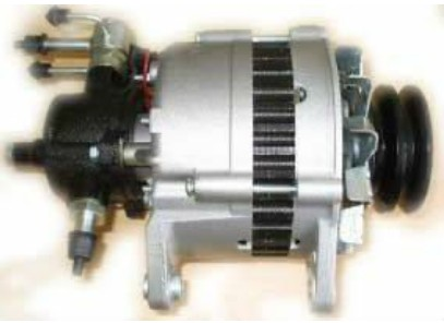 Best Price Brand New 12V 80A Auto Car Alternator for Sale