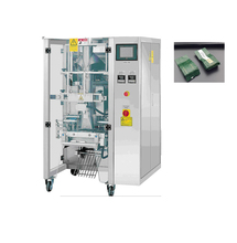 Price tea packing machine small