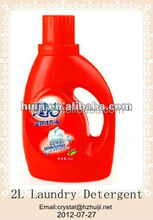 3L Low Foam Quality Liquid Laundry Detergent,Clothes Washing