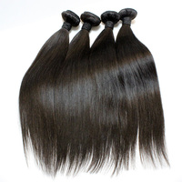 aliexpress factory high quality wholesale brazilian human hair for black women