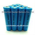 Lithium Ion AAA size ICR10440 Rechargeable Battery