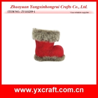Christmas boot (ZY11S259-1)