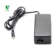 Slim universal laptop charger 60w AC power adapter with extra USB port, 14 tips ,led circuit,LCD screen