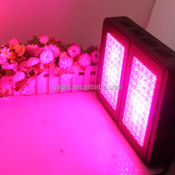 2016 First module design grow led light 300w full spectrum led grow lights for plants