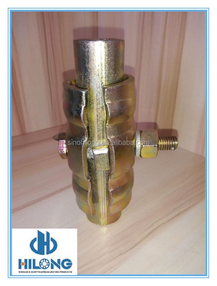Scaffolding Tubes Internal Joint Pin