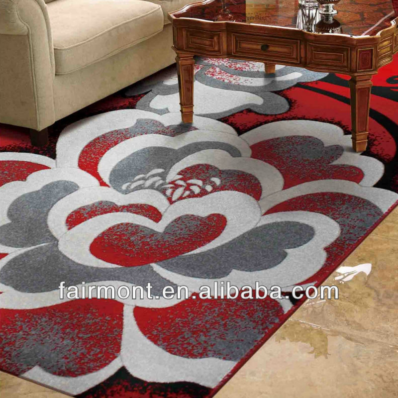Colorful Rug Carpets Decoration Items Persian Art For Sale 002