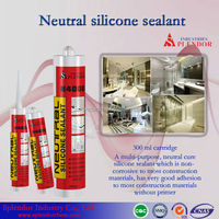 silicone sealant/ splendor silicone sealant oca optical adhesive