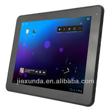 High Quality Bluetooth HDMI 9.7inch RK3066 Dual Core android 4.1 pc tablet