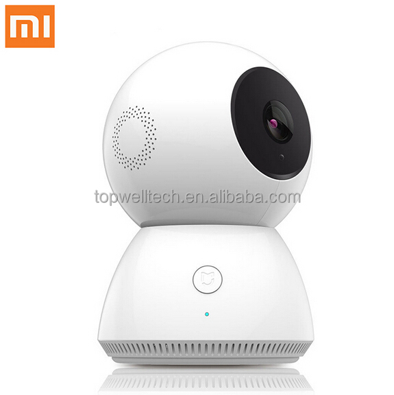 Original 360 Mi jia Smart Camera Night Vision Webcam IP Camera Camcorder 360 Angle Panoramic WIFI Wireless 1080P camera