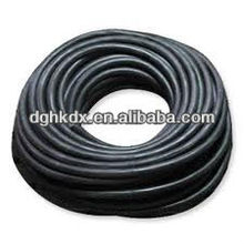 UL 3513 silicone coated cable wire