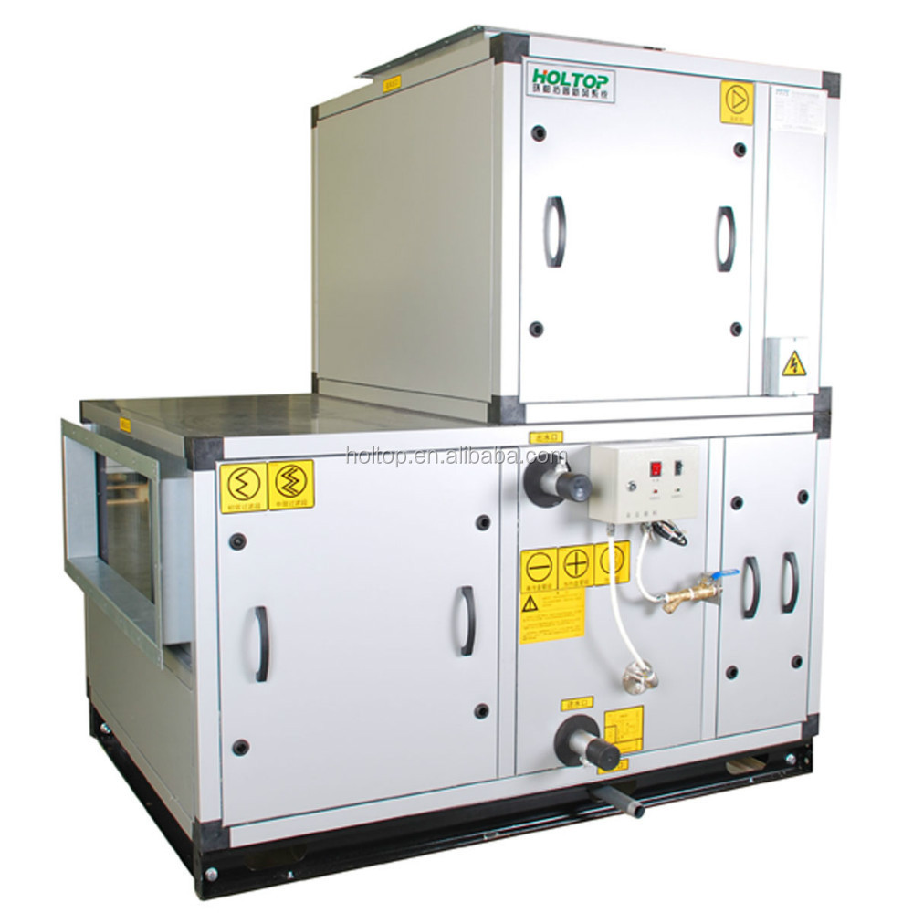Manufacturer Air Handling Unit, AHU