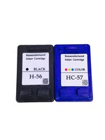 2015 New Hot Product Replaced Cartridge for HP 56 with CE Certifiecate