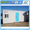Alibaba china supplier modern mobile prefabricated container homes