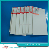 PVC rigid polyurethane foam sheet wholesale