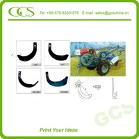 c tines wholesale15hp hand tractor very small machines in china