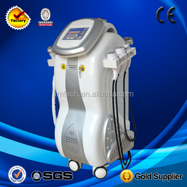 cavitation vacuum Fat Reduction and Cellulite Reduction Body Slimming Equipment