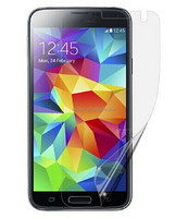 Ultra Clear Screen Protector Film Cover Guard For Samsung galaxy S5