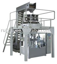 Latest innovative products Rotary Filling and Sealing Machines