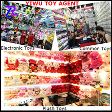 China Yiwu Toys Buying <strong>Agent</strong>