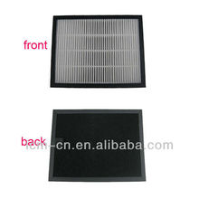 Compound ar air filter for Car air condition