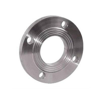 Spool flat face astm sa 182 f1 stainless steel sa105n 3 inch offset toilet metal pole lap joint flange