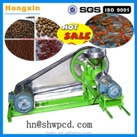 Large Capacity Industrial Mini floating fish pellet/fish feed/fish food extruder machine 0086-15238020698