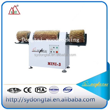 Mini-3 sanding machine for chair