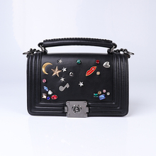 black leather handbags for women purses made in china b2c online shop