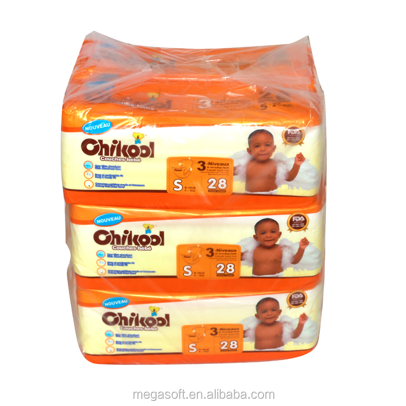 Disposable Baby Diaper Timely Promotional Baby Product Made by High Quality Manufacture in China