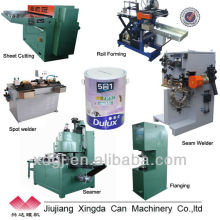 5l paint container production line