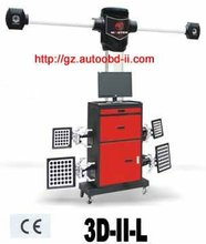 3D wheel alignment and balancing machine MST-V3D-II wheel balancing and wheel alignment machine price best in china
