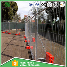 Wholesale Australia Welded temporary fence panels hot sale