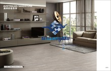 Factory directly sale 600*600mm 3D inkjet rustic floor tile Australian Sandstone 6692
