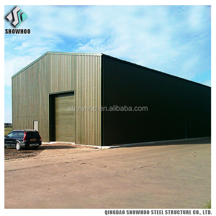 China light steel frame building portable prefab metal cheap galvanized carport