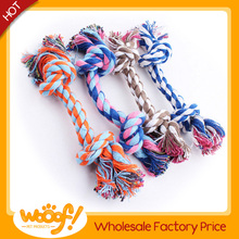 Hot selling pet cat products high quality rope dog toy