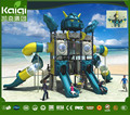 Kaiqi Kids Outdoor Playground Robot Series KQ60037A