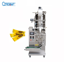 Automatic Honey Sachet Form Filling Sealing Packing Machine