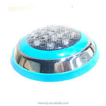 Easy Installation wall hung type SS304 material swimming pool led underwater light