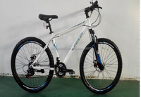 "26"" ALLOY MOUNTAIN BIKE /BICYCLE MTB 21SPEED 200D-26-21SPD"