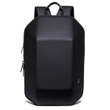 New pattern multi-function wanterproof ABS anti-theft alien computer laptop backpacks