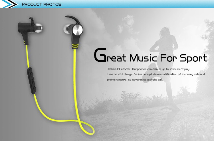 2017 top sales big factory good quality cheap price magnetic bluetooth headphone