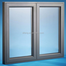 Top supplier AS2047 Standard Aluminium window for commercial and residential