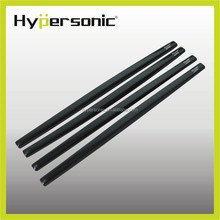 Hypersonic HP6116 car protection strips car door edge guard pvc strip