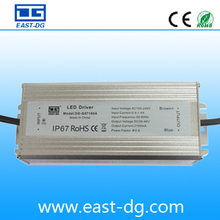 High power external 100W led driver IP67 waterproof