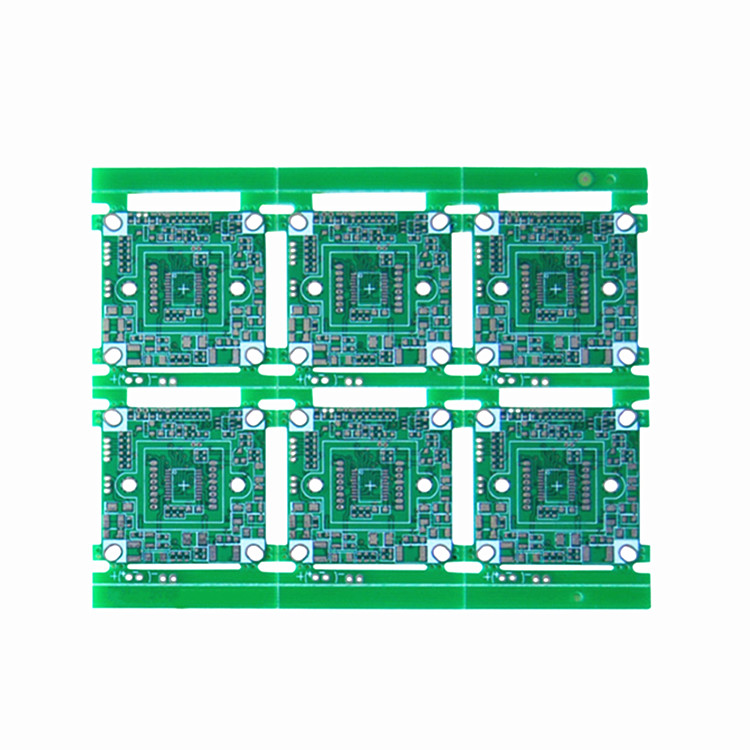 Produce Multilayer GPS Tracker Pcb GPS Printed Circuit Board