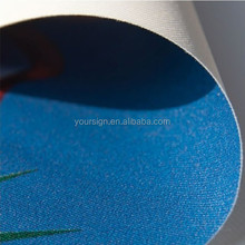 dye-sublimated polyester heavy knit fabric cloth banners,sublimated prints fabric,matte polyester textile printing
